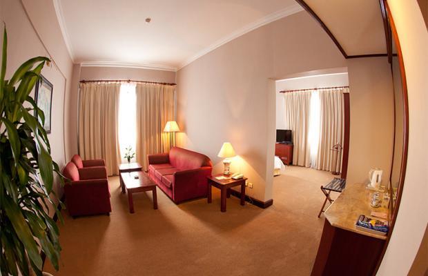 фотографии отеля Halong Dream изображение №23