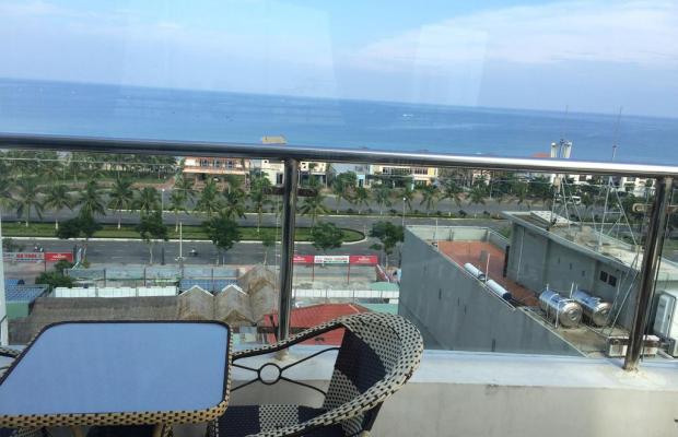 фото Travidat Hotel (ex. Da Nang Port) изображение №6