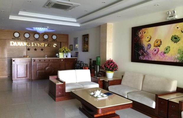 фото отеля Travidat Hotel (ex. Da Nang Port) изображение №5