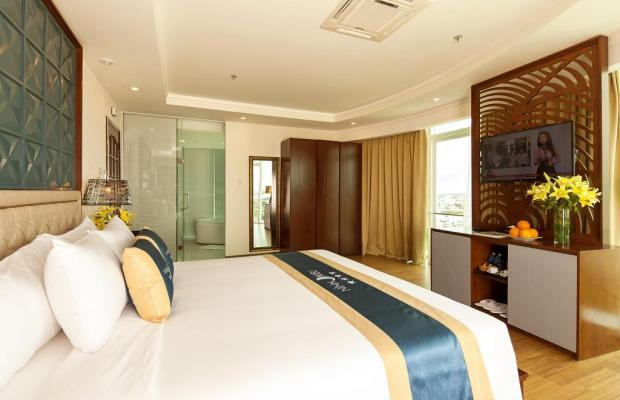 фото отеля Ninh Kieu изображение №25