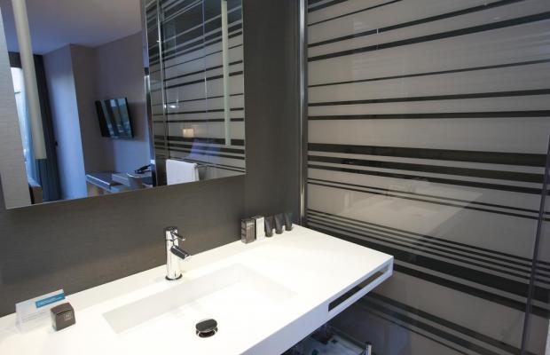 фотографии отеля AC Hotels by Marriott Colon Valencia изображение №15