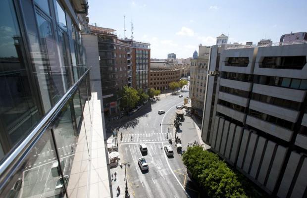 фото AC Hotels by Marriott Colon Valencia изображение №14