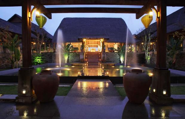 фото отеля Sun Spa Resort изображение №21