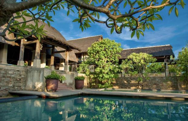 фотографии Sun Spa Resort изображение №12
