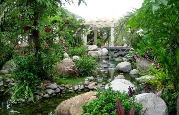 фотографии отеля Sun Spa Resort изображение №3