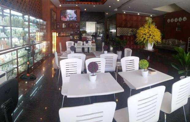 фотографии отеля Luna Diamond Hotel изображение №7