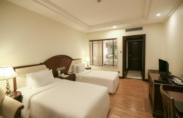 фотографии отеля Saigon Halong изображение №19