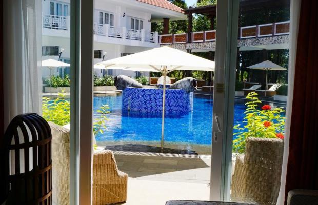 фотографии отеля Binh Chau Hot Springs изображение №31