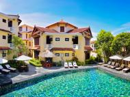 Lotus Hoi An Boutique Hotel & Spa, 3*
