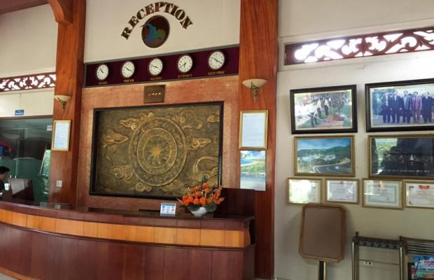 фото отеля Bai Lu Resort изображение №5