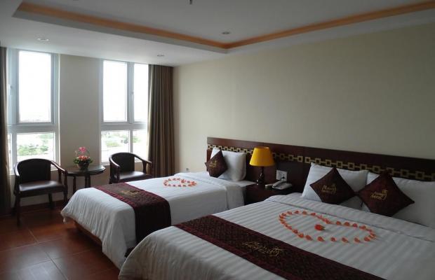 фото отеля Grand Mango Hotel изображение №41