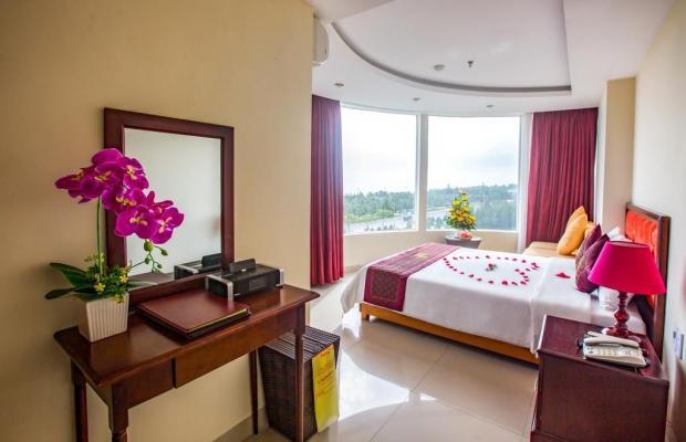 фото Grand Mango Hotel изображение №10