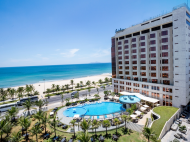 Holiday Beach Da Nang Hotel & Resort, 4*