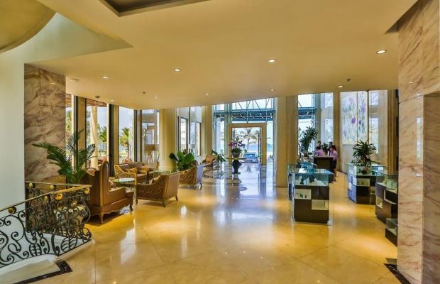 фотографии Holiday Beach Da Nang Hotel & Resort изображение №84
