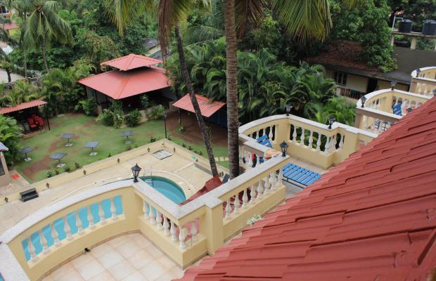 фото отеля Sukhmantra Resort & Spa изображение №5