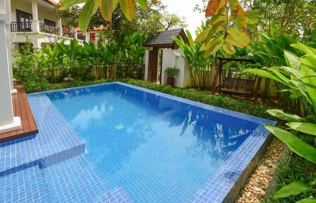 фото отеля Furama Villas Danang изображение №49