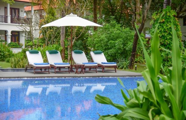 фото отеля Furama Villas Danang изображение №9