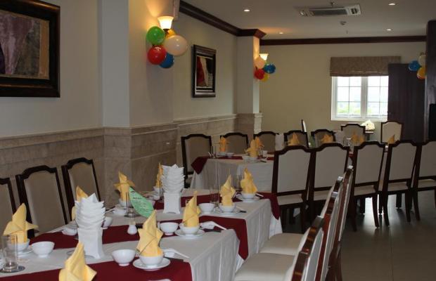 фотографии отеля Seventeen Saloon Hotel изображение №7