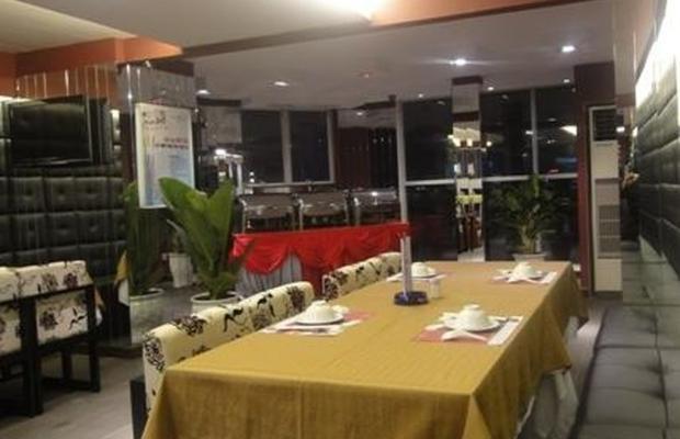 фото Song Thu Hotel изображение №10