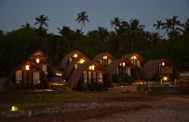 фотографии отеля Golven Resort изображение №7