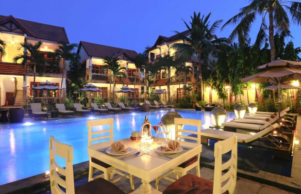 фото Mercure Hoi An Royal (ex. Grand Royal Hotel Hoi An; Pacific) изображение №34