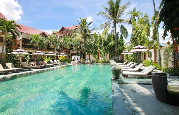 фото Mercure Hoi An Royal (ex. Grand Royal Hotel Hoi An; Pacific) изображение №2