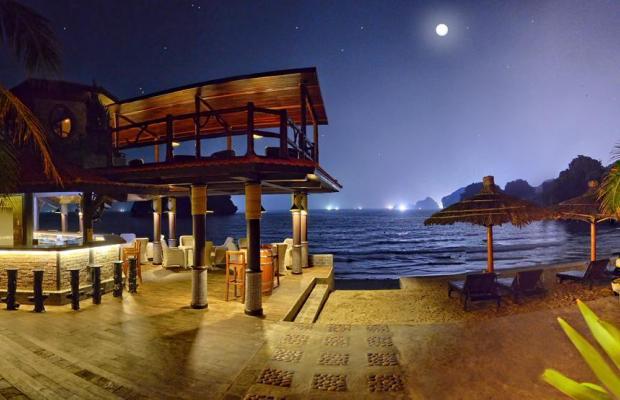 фотографии отеля Catba Sunrise изображение №11