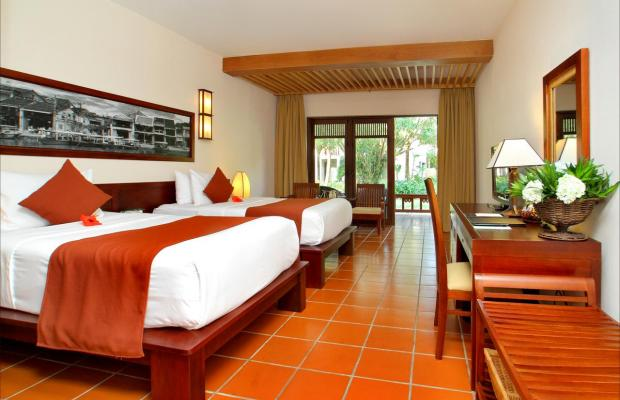 фото отеля Palm Garden Beach Resort & Spa изображение №41