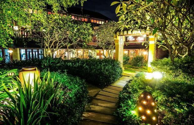 фото Palm Garden Beach Resort & Spa изображение №38