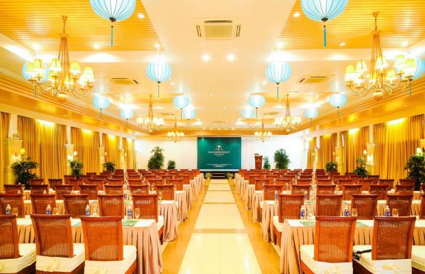 фотографии отеля Palm Garden Beach Resort & Spa изображение №27