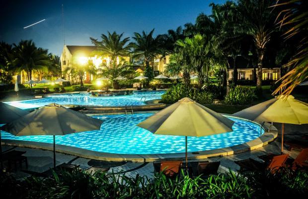фото Palm Garden Beach Resort & Spa изображение №26