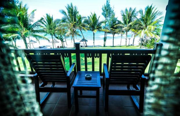 фото Palm Garden Beach Resort & Spa изображение №22