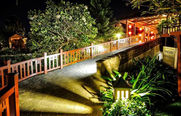 фотографии Palm Garden Beach Resort & Spa изображение №12