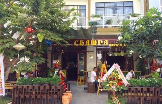 фото Champa Hotel Da Nang  изображение №14