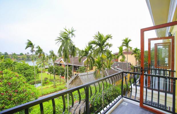 фотографии отеля Pho Hoi Riverside Resort изображение №27