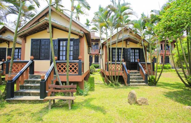 фотографии Pho Hoi Riverside Resort изображение №16