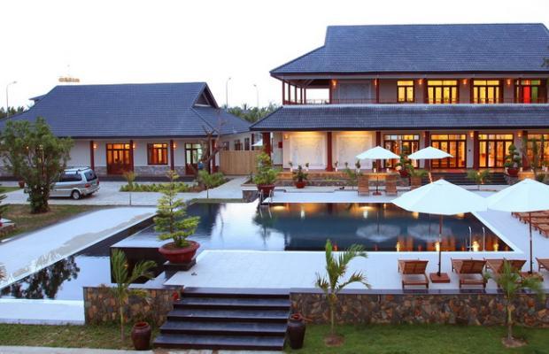 фотографии отеля Aniise Villa Resort изображение №3