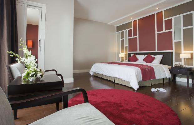 фотографии отеля Royal Lotus Hotel Ha Long изображение №39