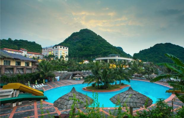 фото отеля Cat Ba Island Resort & Spa изображение №21