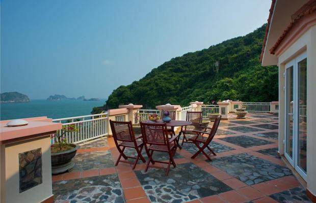фотографии Cat Ba Island Resort & Spa изображение №8