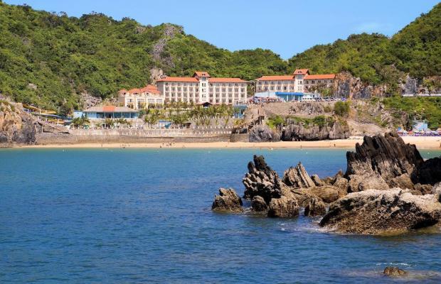 фото отеля Cat Ba Island Resort & Spa изображение №5