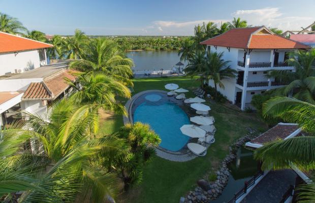фото отеля River Beach Resort & Residences (ex. Dong An Beach Resort) изображение №25