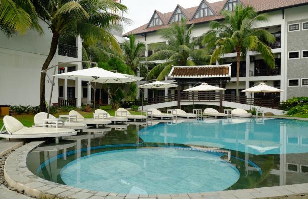 фотографии отеля River Beach Resort & Residences (ex. Dong An Beach Resort) изображение №3