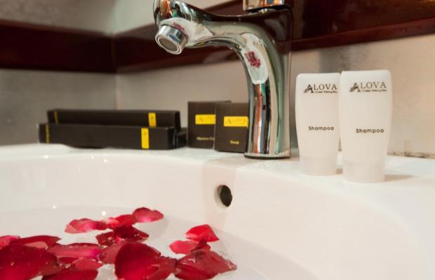 фотографии отеля Alova Gold Cruises Ha Long изображение №15