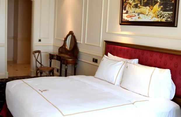 фотографии отеля The Imperial Vung Tau изображение №179
