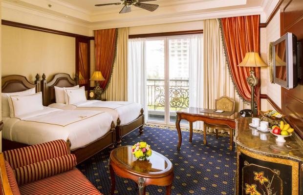 фото отеля The Imperial Vung Tau изображение №121