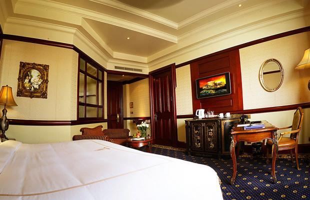 фотографии отеля The Imperial Vung Tau изображение №83
