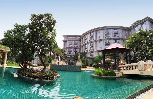 фотографии отеля The Imperial Vung Tau изображение №7