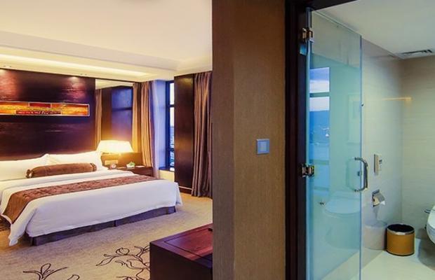 фотографии отеля Brilliant Hotel изображение №15