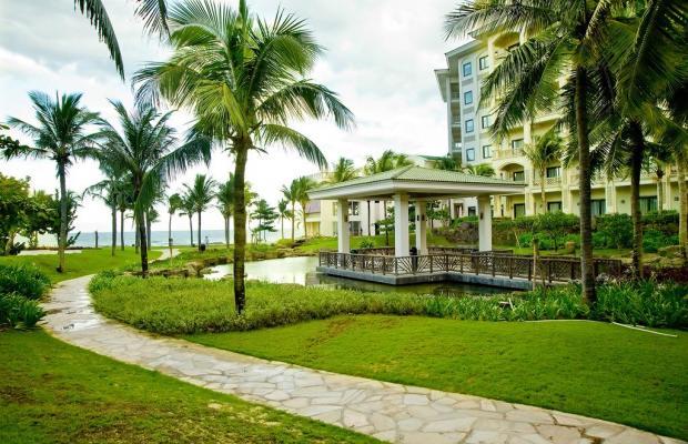 фото Olalani Resort & Condotel изображение №26